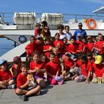 Boatmen Union Santorini